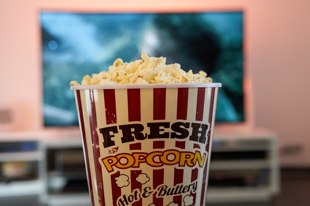 Movie Snack Tips