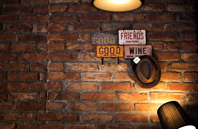 Good Friends...Good Wine