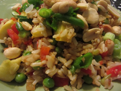 February 27 Recipe of the Day from Holidays and Observances