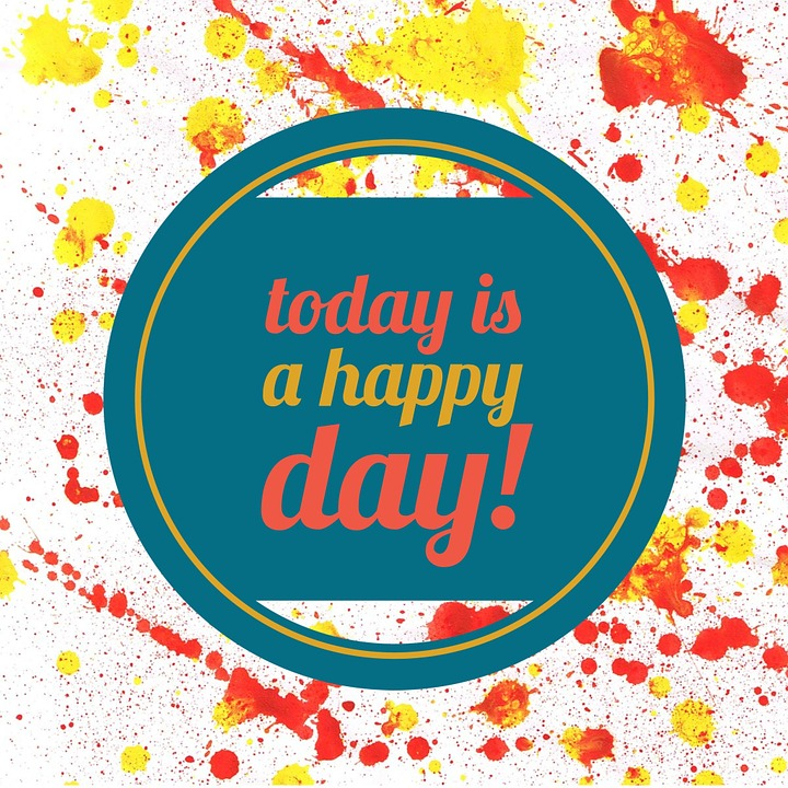 Today is a Happy Day! holidays-and-observances.com Quote of the Day for January 5th!