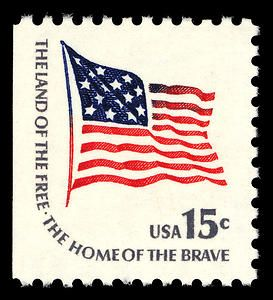 The Land of the Free The Home of the Brave  Quote of the Day for January 11th!