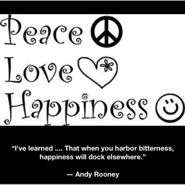 An Andy Rooney quote is our Quote of the Day for January 14th.