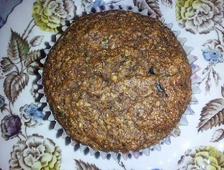 Holidays and Observances Recipe of the Day for January 30 is Bran Flax Muffins from Kerry at Healthy Diet Habits