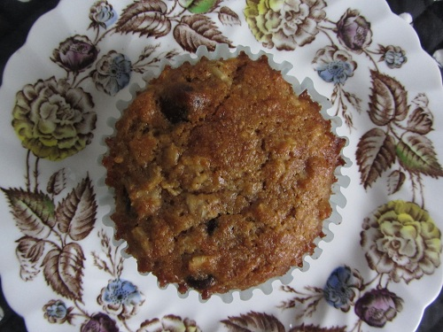 Holidays and Observances Recipe of the Day for January 8 is Oatmeal Muffins from Healthy Diet Habits - January is National Oatmeal Month.