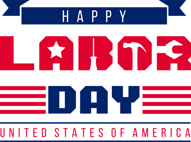 Labor Day Holidays Information from Holidays and Observances.