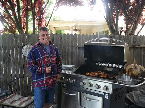 The month of May is NATIONAL BARBEQUE MONTH. The Healthy Diet Habits tip of the day for May 23 is tips on Summer Cooking from Kerry of Healthy Diet Habits.