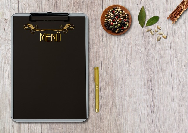 Weekly Menu Planning is Easy!! Tips and Ideas to set yours up!