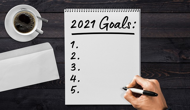 New Years Resolutions   by Holidays and Observances