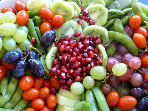 September is National Fruits & Veggies - More Matters Month!