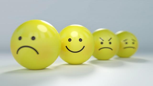 Conseils sur la façon de mettre fin à une alimentation émotionnelle liée à des habitudes alimentaires saines!