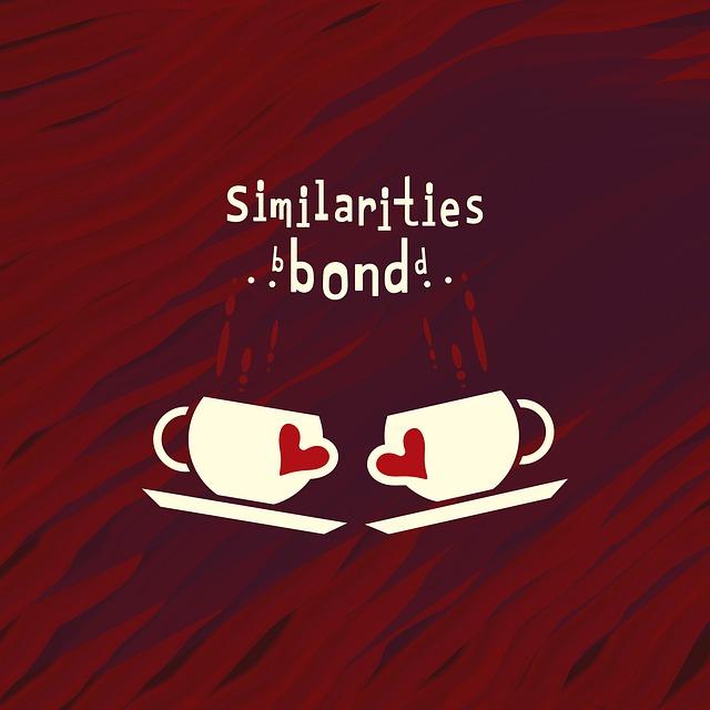Similarities Bond