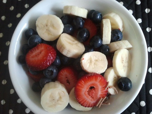 Find out tips from Kerry at Healthy Diet Habits on why eating a Healthy Breakfast is so important!