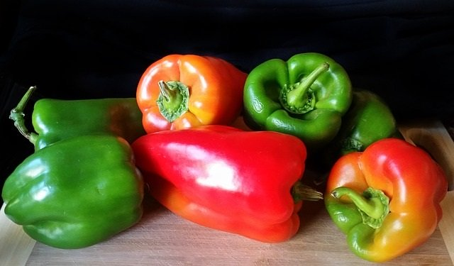 The bell pepper is one of the most versatile vegetables known! Find out tips on using them!