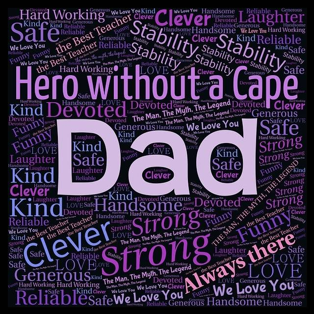 Dads Crowd Calendar 2022.Father S Day Information From Holidays And Observances