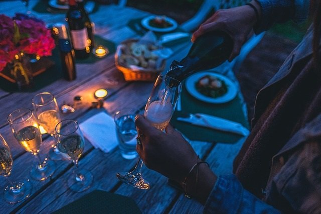 Tips on Setting Up a Dinner Club