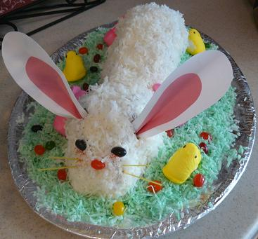 Easter Food Information from the Holidays and Observances Website