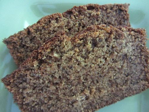 The Holidays and Observances Recipe of the Day for February 23, is Healthy Banana Bread from Kerry, at Healthy Diet Habits, in honor of February 23 being National Banana Bread Day.