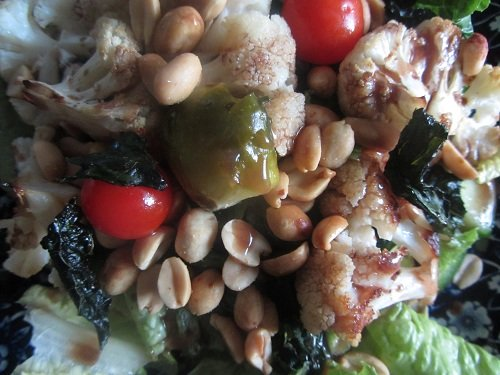 The Holidays and Observances Recipe of the day for February 22, is a bunch of different healthy Roasted Vegetables Recipes from Kerry at Healthy Diet Habits.