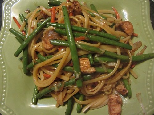 Holidays and Observances Recipe of the Day for February 6 is a Yakisoba Recipe by Kerry, of Healthy Diet Habits, in honor of February 6 being National Chopsticks Day