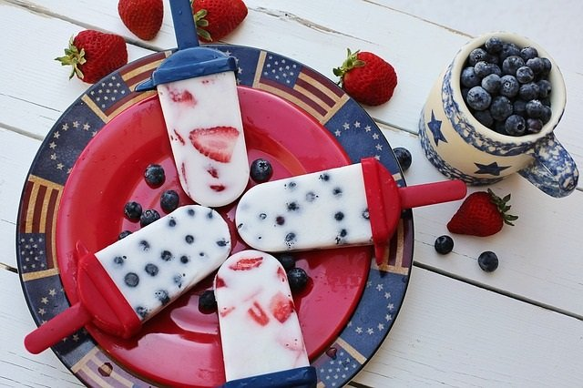 Fourth of July Food Tips from Holidays and Observances!
