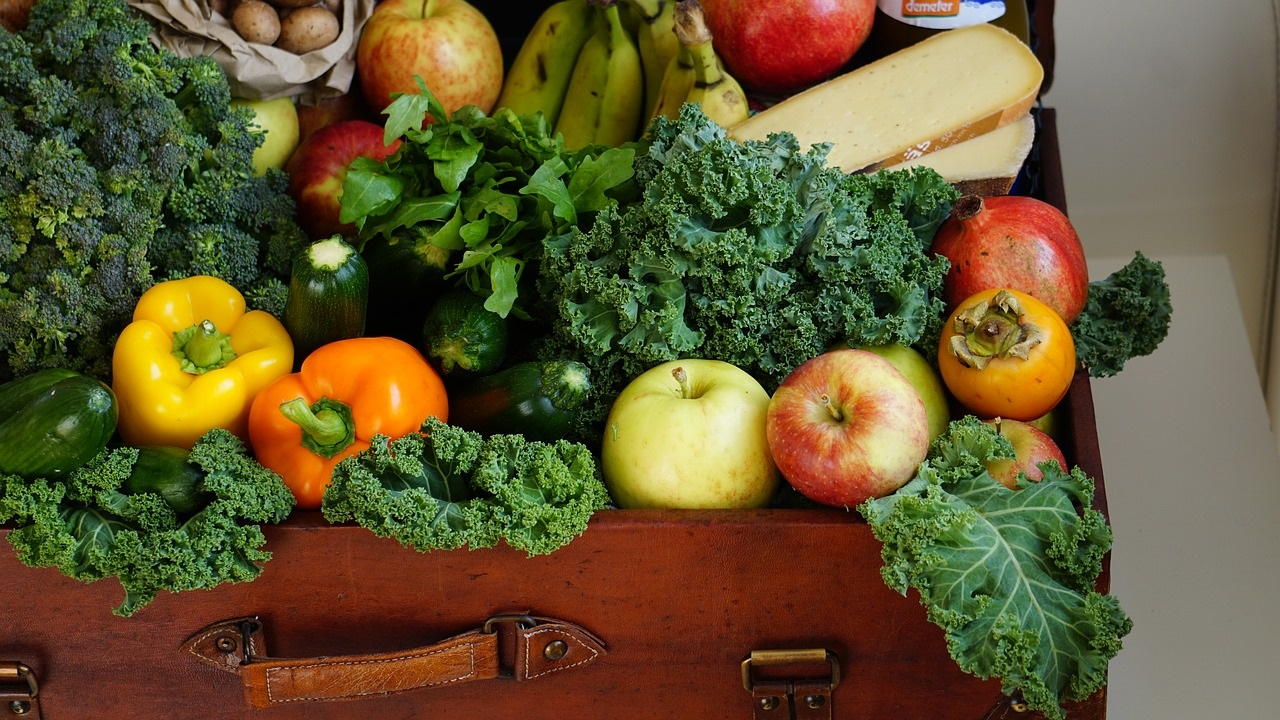 Clean eating, what does it really mean? It's a simple term that is being used to describe making healthy eating lifestyle changes and it's not a new diet.