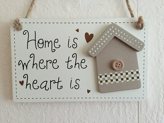 Home is Where the Heart Is! Holidays and Observances Quote of the Day for June 22nd!