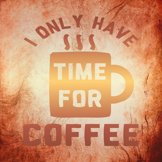 January 20 is National Coffee Break Day! Have a Cup!