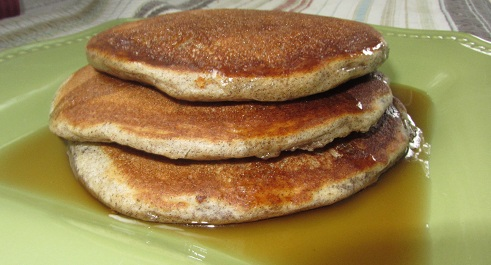 Holidays and Observances Recipe of the Day for January 28 is a Buckwheat Pancakes Recipe from Kerry at Healthy Diet Habits.