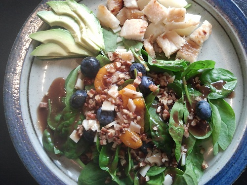 The Holidays and Observances Healthy Diet Habit Tip of the Day for March 10th, is some Healthy Lunch Tips, from Kerry, at Healthy Diet Habits.  March 10 is National Pack Your Lunch Day!