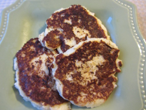 The Holidays and Observances Recipe of the Day for March 2 is a Potato Pancakes Recipe, from Kerry, of Healthy Diet Habits.