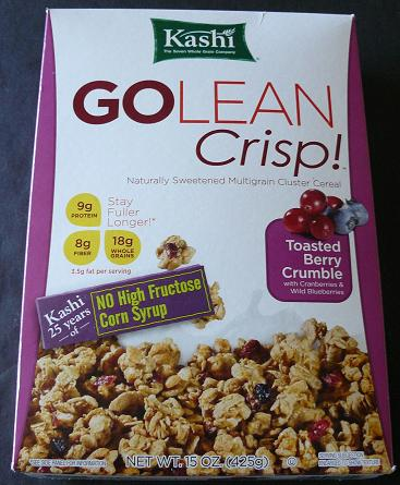The Holidays and Observances Healthy Diet Habit Tip for March 7, is some information about Healthy Breakfast Cereals from Kerry at Healthy Diet Habits.  March 7 is National Cereal Day.