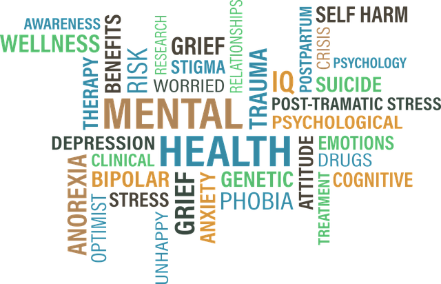 October 10th is World Mental Health Day!