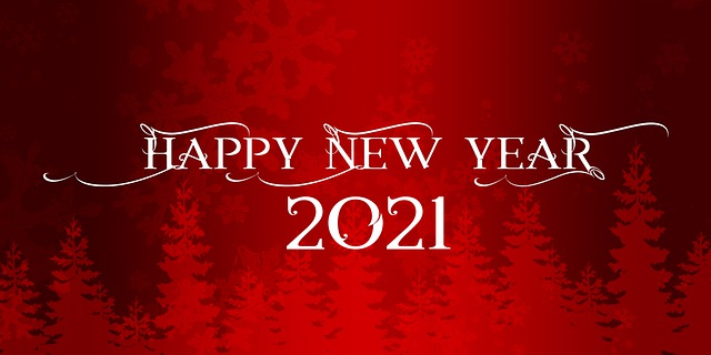 Happy New Year 2021 | New Years Day info. from Holidays and Observances