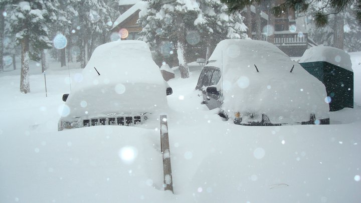 Winter Weather Preparedness Week